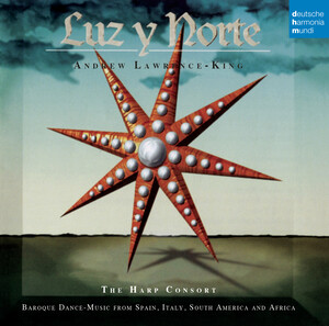 Spanish Dances: Selections from Ruiz de Ribaya's 'Luz y Norte'