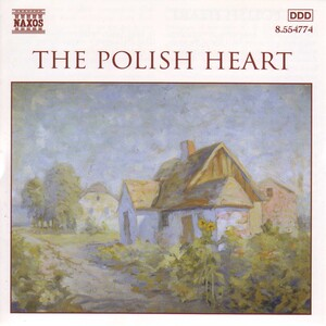 Szymanowski, Paderewski & Chopin: Orchestral Works