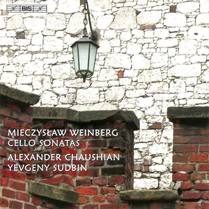 Mieczyslaw Weinberg: Cello Sonatas Nos. 1 & 2; Cello Solo