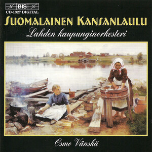 Suomalainen Kansanlaulu (Finnish Folk Songs)