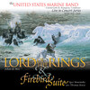 Johan de Meij: Lord of the Rings; Stravinsky: Firebird Suite