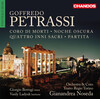 Petrassi: Works for Voices and Orchestra