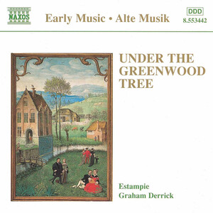 Under the Greenwood Tree: Works by Cornysh, Stonings, Richard the Lionheart, etc.