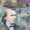Brahms: Symphony No.2; Dvorák: Serenade For Strings