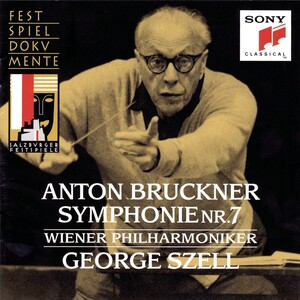 Anton Bruckner: Symphony No.7 in E major