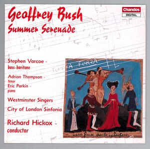 Bush: Summer Serenade, etc.