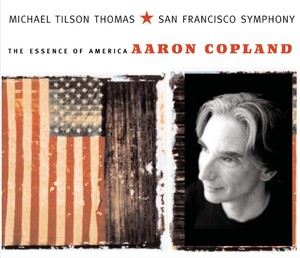 Aaron Copland: The Essence of America [Box Set]