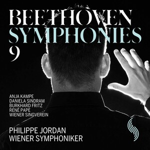 Beethoven: Symphony No.9 in D Minor, Op.125 'Choral' (Live)