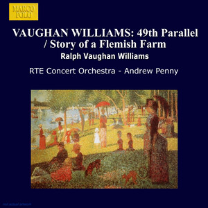 Vaughan Williams: Film Music