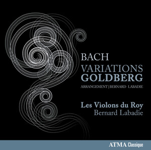 J.S. Bach: Goldberg Variations, BWV988 (Arr. for Strings and Continuo)