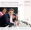 Beethoven: Complete String Quartets, Vol.IV