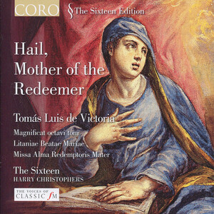Victoria: Hail, Mother of the Redeemer