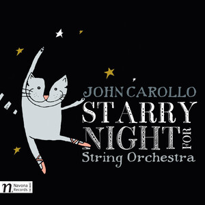 Carollo: Starry Night
