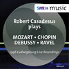 Mozart, Chopin, Debussy and Ravel: Piano Works