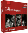 Schubert: The Amadeus Quartet Recordings, Vol.2 (Berlin, 1950-1964)