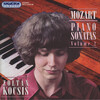Mozart: Piano Sonatas, Vol.2: No.1, 3, 7, 10-11, 14-15, 17-18; Fantasia in C Minor