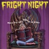 Fright Night: Music that Goes Bump in the Night; works by Mussorgsky, Grieg, Bach, etc.