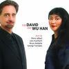 For David and Wu Han
