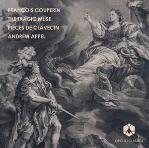 Couperin: Pieces de clavecin, Vol.1