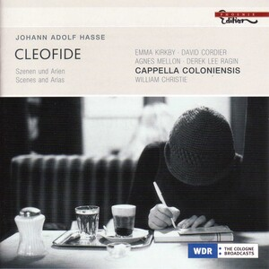 Johann Adolf Hasse: Cleofide [Scenes and Arias]