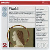 Vivaldi: The Great Choral Masterpieces