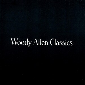 Woody Allen Classics: Works by Weill, Bach, Prokofiev, etc.