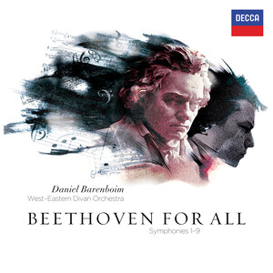 Beethoven For All: Symphonies No.1- 9