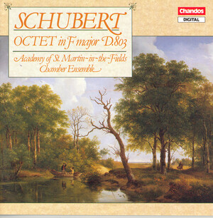 Schubert: Octet in F major, D. 803