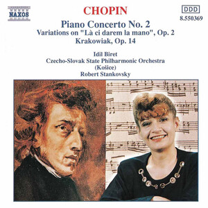 a critique of frederic chopins piano concert no 2 op 35 Sonata no 2, op 35: maurizio pollini piano concerto no 2 argerich with dutoit as conductor frederic chopin- polish composer and virtuoso pianist of the romantic era you will find his best recordings listed on great music leaders.