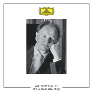 The Concerto Recordings: Kempff plays concertos by Beethoven, Mozart, Schumann, etc.