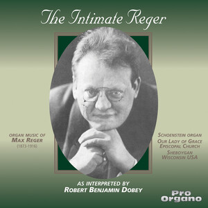 The Intimate Reger