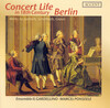 Concert Life in 18th Century Berlin