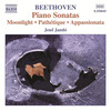 Beethoven: Piano Sonatas, Vol.1