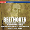 Beethoven: Moonlight and Other Great Piano Sonatas