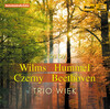 Wilms; Hummel; Czerny; Beethoven: Works for Flute, Cello and Piano