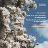 Im Maien: Music from the 16th and 17th century for Virginal and Cornet