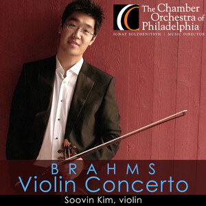 Brahms: Violin Concerto and Serenade No.1