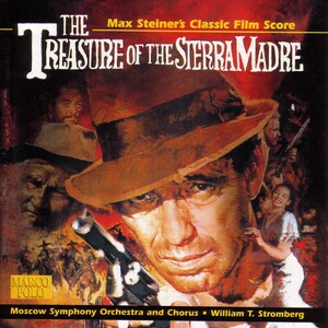 The Treasure of the Sierra Madre (Soundtrack)