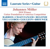 Johannes Möller: 2010 Winner, Guitar Foundation of America Competition