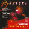Bravura: Works by Respighi, Strauss and Lutoslawski