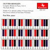 Olivier Messiaen: The Complete Works for Piano, Vol.4, The Early Works