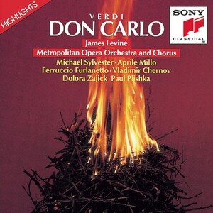 Verdi:Highlights From Don Carlo