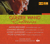 Gunter Wand Edition: Works by Bruckner, Brahms, Mussorgsky, etc.