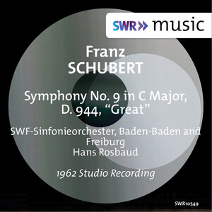 Schubert: Symphony No.9 in C Major, D.944 'Great'