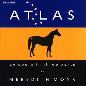 """""""Atlas"""""""
