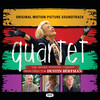 Quartet (Original Motion Picture Soundtrack)