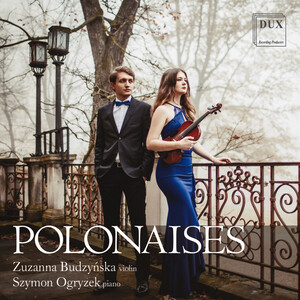 Polonaises for Violin and Piano