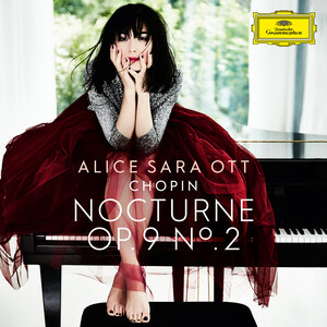 Chopin: Nocturnes, Op. 9: No. 2 in E Flat Major. Andante