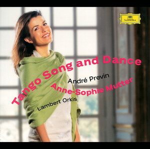 Tango Song and Dance; Works by Previn, Brahms, Fauré, etc.