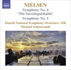 Nielsen: Symphonies Nos.4 and 5